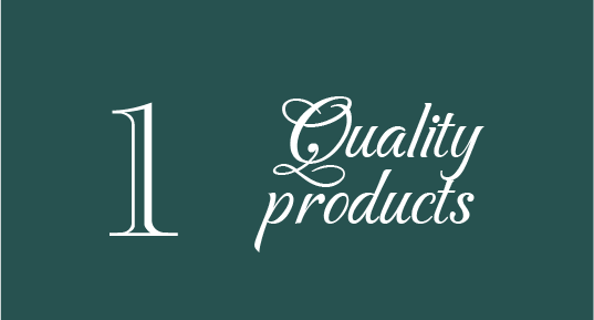 1 Quality Products