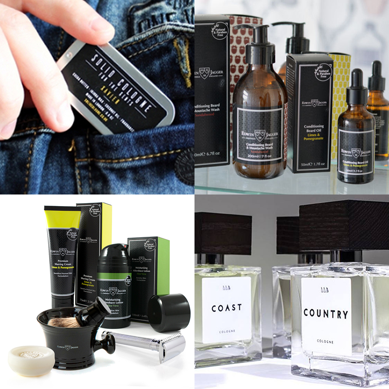 Grooming product